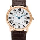 Cartier Ronde Louis Men's Watch W6800251