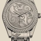 Rolex Datejust Special Edition Datejust 34mm White Gold