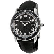 Cartier Men's WSRN0003 Ronde Croisiere Automatic Watch
