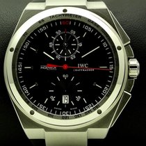 IWC Big Ingenieur Chronograph  Ref.378407,limited 145 pcs