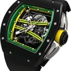 "Richard Mille RM 61-01 Yohan Blake ""The Beast 2″"