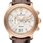 Blancpain Léman Flyback Chronograph Gran Date