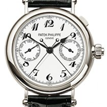 Patek Philippe 5959P-001 Grand Complications Chronograph 33mm...