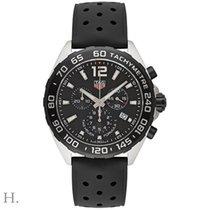 TAG Heuer Formula 1 Quarz Chronograph 43mm
