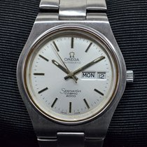 Omega SEAMASTER COSMIC 2000 DAY DATE VINTAGE AUTOMATIC