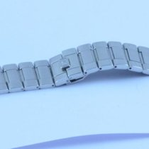 Eberhard & Co. Herren Champion Chrono Stahl Armband Rar 20mm