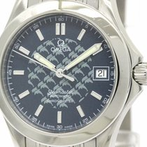 Omega Seamaster 120m Jacques Mayol Ltd Edition Watch 2508.80...