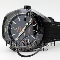Omega Planet Ocean 600 M CO-AXIAL Master Chronometer GMT 45,5 NEW