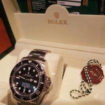 Ρολεξ (Rolex) SEA DWELLER 4000 CERAMIQUE 2014 FULL SET PARFAITE