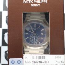 百達翡麗 (Patek Philippe) 5976/1G Nautilus 40th Anniversary...