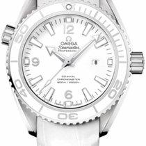 Omega Seamaster Planet Ocean Women's Watch 232.33.38.20.04...