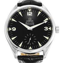 Omega Watch Railmaster 2806.52.37