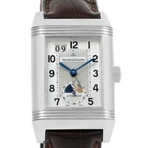 Jaeger-LeCoultre Grande Reverso Date Automatic Mens Watch...