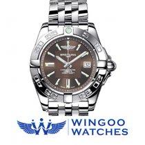 Breitling GALACTIC 32 Ref. A71356L2/Q579/367A