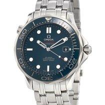 Omega Seamaster Men's Watch 212.30.41.20.03.001