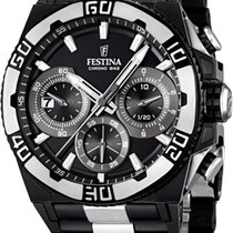 Festina Chrono Bike Limited Edition F16660/1 Sportliche...