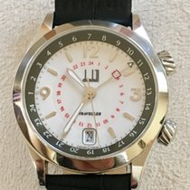 Alfred Dunhill TRAVELLER GMT