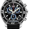 Breitling Superocean Chronograph M2000