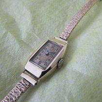 Eterna vintage golden Eterna in good working condition