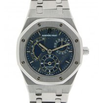 "Audemars Piguet Royal Oak ""dual Time"" Years '90..."