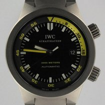 IWC Aquatimer Titanium Automatic 2000 3538