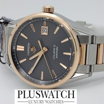 TAG Heuer Carrera Calibre 5 Automatic - 39MM da 60,00€ al...