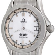 Omega Seamaster 1681501