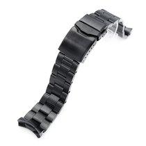 Seiko SKX007 PVD Black Replacement Oyster Bracelet