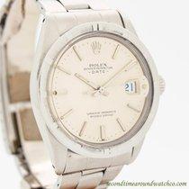 Rolex Date Automatic Ref. 1501