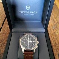 Victorinox Swiss Army Airboss Chronograph