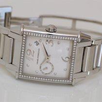 Girard Perregaux Vintage 1945 Ladies diamonds