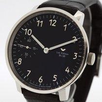 Ventura myEGO Frutiger Ref. VM21.07 solid 18K Gold Chronometer...