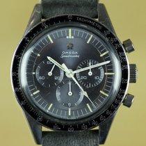 Omega Vintage Speedmaster METALLIC Ed White 105.003