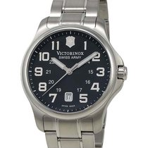 Victorinox Swiss Army VICTORINOX  – Army Officer's 125 Gent...