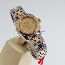 Tudor Classic Date  LC 100 unworn 28mm box and papers 22013