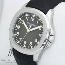 Patek Philippe Aquanaut Ref. 5167A 40mm org. Box &...