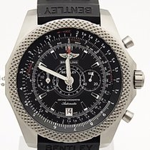 Breitling For Bentley Supersports Light Body Titanium Chronogr...