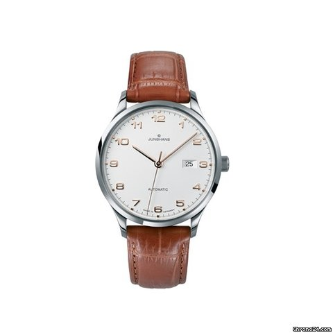 Junghans Uhren Attach Automatic, 027/4741.00