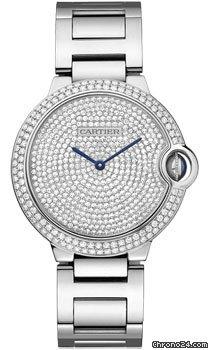 orologio Cartier su Chrono24