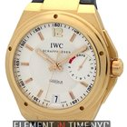 IWC Ingenieur Collection 7 Day 18k Rose Gold 46mm Ref. IW5005-03