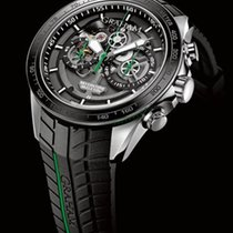 Graham SILVERSTONE SKELETON RS - 100 % NEW - FREE SHIPPING
