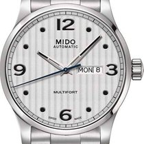 Mido Multifort Automatikuhr M005.430.11.030.00