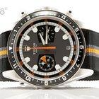Tudor Heritage Chrono 70330N - Edelstahl Automatik - LC...