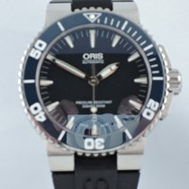 Oris Aquis Date 43 mm