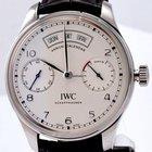 IWC [MAY SPECIAL] PORTUGIESER ANNUAL CALENDAR IW503501
