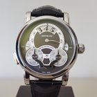 Montblanc Nicolas Rieussec Rising Hours Chronograph B&P...