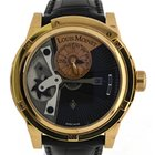 Louis Moinet Tempograph 10 seconds LM-13.65.51