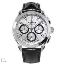 Alpina Alpiner Manufacture 4 Flyback Chronograph