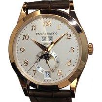 Patek Philippe 5396R-012 Complications 38.5mm Silver Opaline...