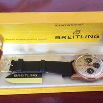 Breitling Top Time Chronograph Vintage 1970 Full Set